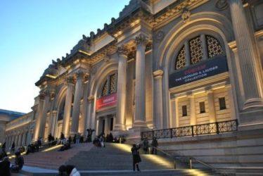 メトロポリタン美術館バーチャルお出かけ
