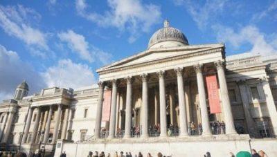 大英博物館バーチャルお出かけ