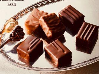 横浜そごうチョコレートパラダイス2020